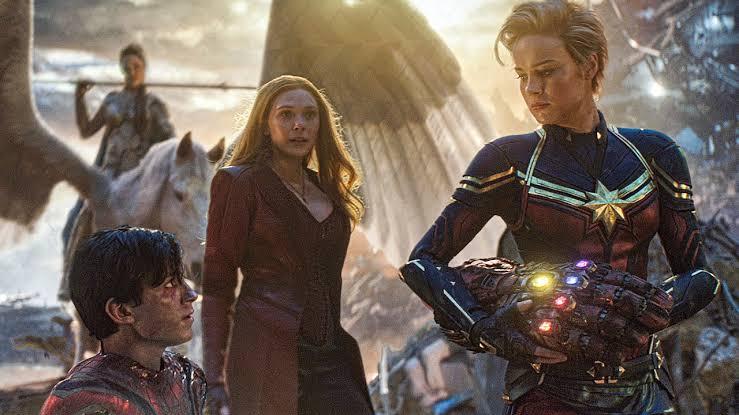 รีวิว หนัง Avengers: Endgame - อเวนเจอร์ส: เผด็จศึก